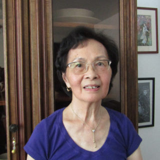 Hong Nhung Nechybová