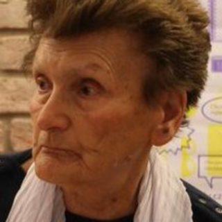 Doris Broulová