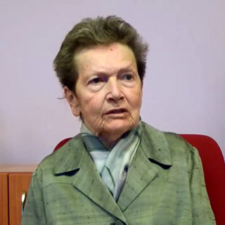 Drahomila Vacíková
