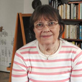 Hana Palcová