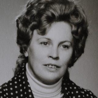 Margarita Beranová