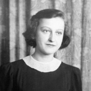 Zdenka Prokopová