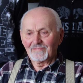 Josef Očenášek