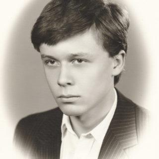 Daniel Kříž