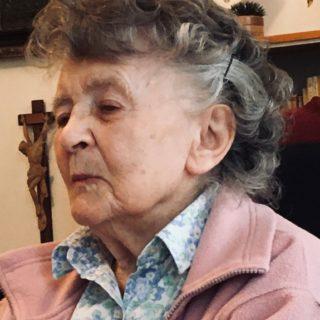 Otta Bednářová