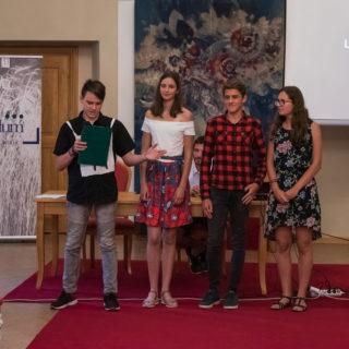 Veselí nad Moravou (24.6.2019)