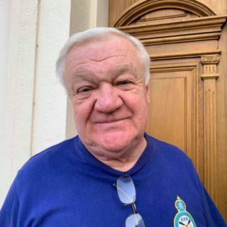 František Staněk