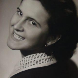 Růžena Hronová
