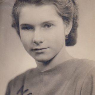 Marie Saettlerová
