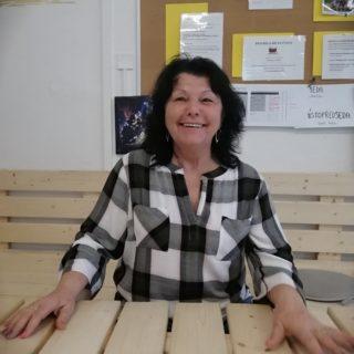 Jana Ramešová