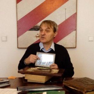 Pavel Kalus