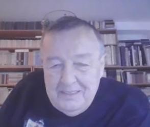 Antonín Podzimek