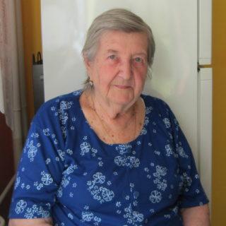 Marie Krieglerová