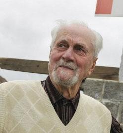 Josef Fialka