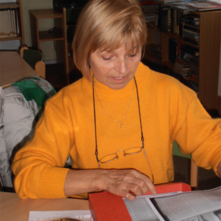 Marta Schwarcová