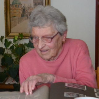 Jiřina Dupalová