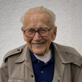 Zdeněk Dymák