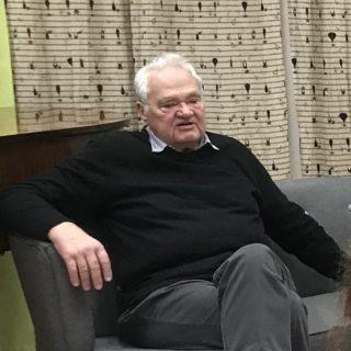 Bohuslav Fencl