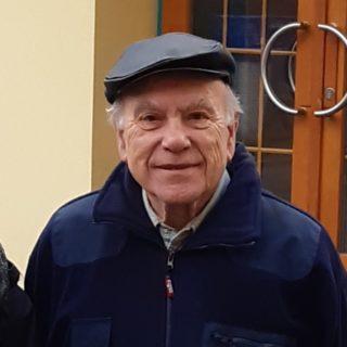 Oldřich Vlček