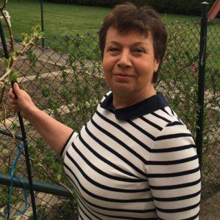 Dagmar Čondlová