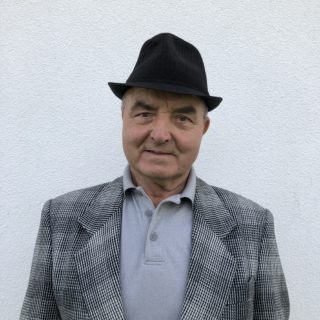 Josef Hrdý