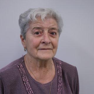 Marie Brezíková