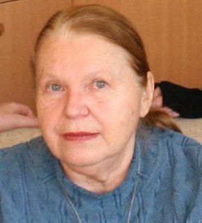 Jarmila Ježová