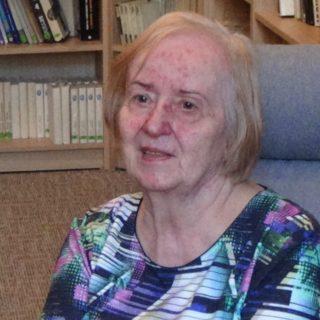 Eva Hozmanová