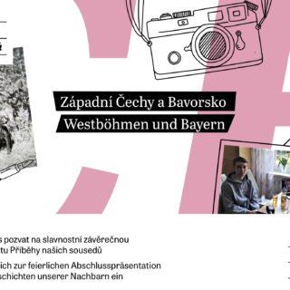 Česko-německé Příběhy našich sousedů