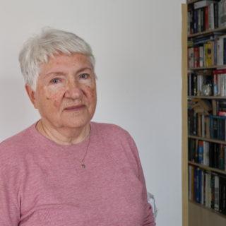 Jarmila Zvaričová