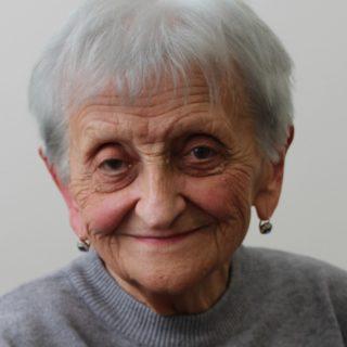 Květoslava Wodziková