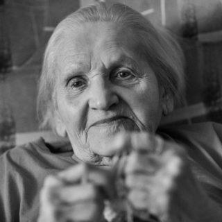Růžena Sedláčková