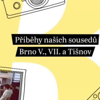 Brno V., VII. a Tišnovko (22.6.2021)