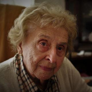 Olga Stavová