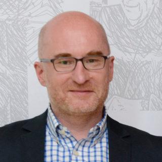 David Binar