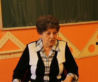 Blažena Lébrová