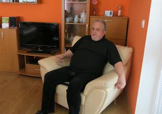 Bohuslav Zámečník