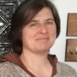 Karla Černohousová