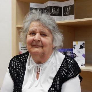 Jana Nolčová