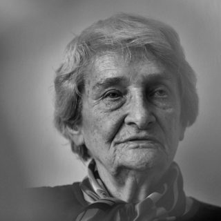 Eliška Dusilová