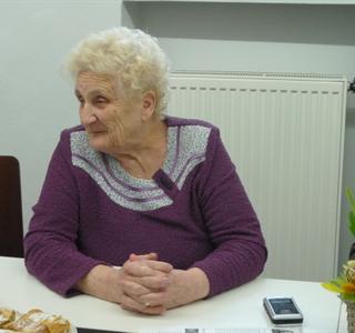 Eva Soukalová