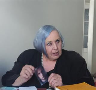 Eva Štolbová