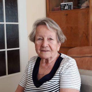 Dagmar Holečková
