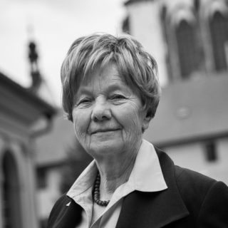 Irena Podzimková