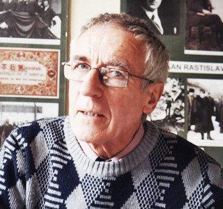 Jaroslav Bukovský