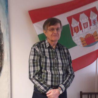 Petr Kallista