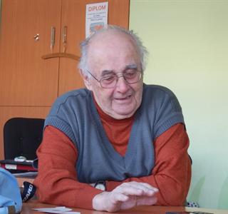 Karel Herčík