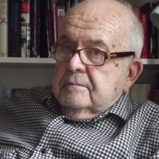 Antonín J. Liehm