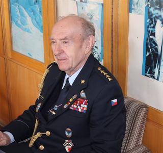 Miloš Matoušek
