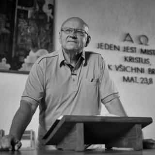 Miloš Rejchrt